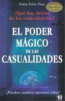 PODER MAGICO DE LAS CASUALIDADES, EL