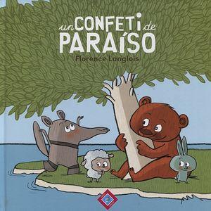 UN CONFETI DE PARAISO / PD