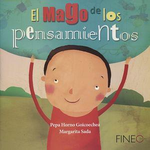 MAGO DE LOS PENSAMIENTOS, EL