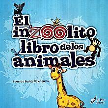 INZOOLITO LIBRO DE LOS ANIMALES, EL