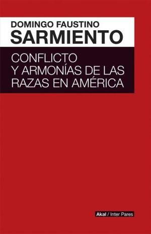 CONFLICTO Y ARMONIAS DE LAS RAZAS EN AMERICA