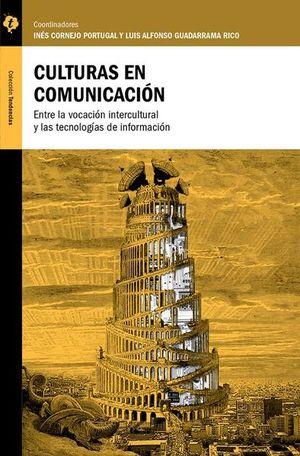 CULTURAS EN COMUNICACION