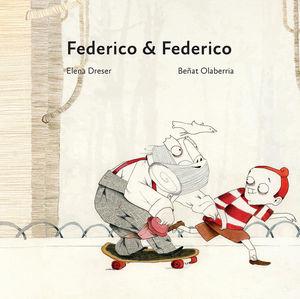 Federico & Federico / pd.