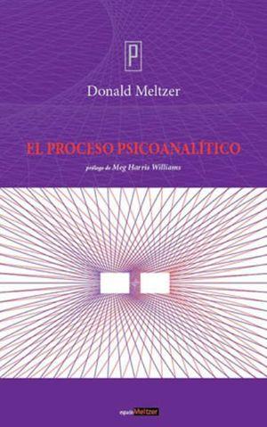 El proceso psicoanalítico