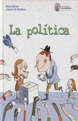 POLITICA, LA / PD.