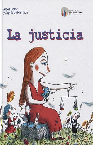 JUSTICIA, LA / PD