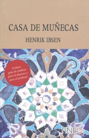 CASA DE MUÑECAS / 2 ED.