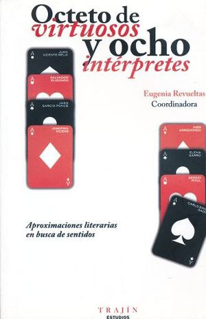 OCTETO DE VIRTUOSOS Y OCHO INTERPRETES