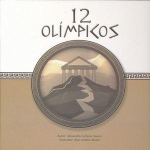 12 OLIMPICOS / PD.