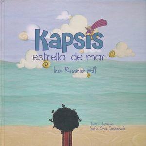 KAPSIS ESTRELLA DE MAR / PD.