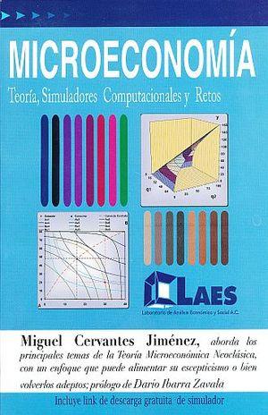 MICROECONOMIA. TEORIA SIMULADORES COMPUTACIONALES Y RETOS