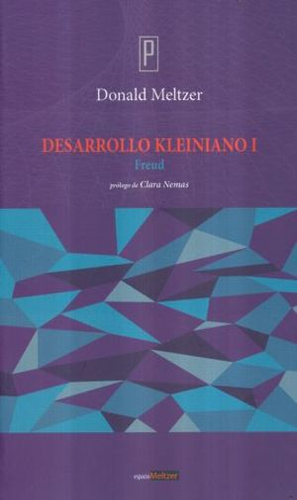 DESARROLLO KLEINIANO I. FREUD