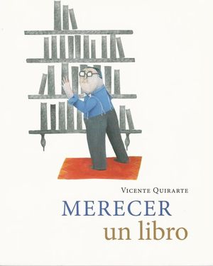 MERECER UN LIBRO / 2 ED.