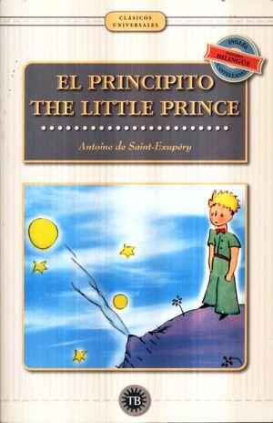 PRINCIPITO, EL / LITTLE PRINCE, THE