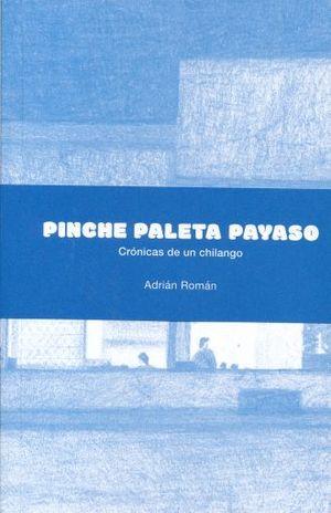 PINCHE PALETA PAYASO