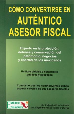 COMO CONVERTIRSE EN AUTENTICO ASESOR FISCAL