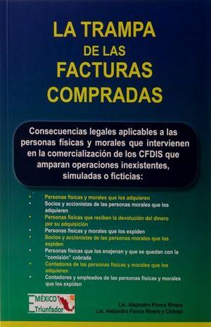 TRAMPA DE LAS FACTURAS COMPRADAS, LA
