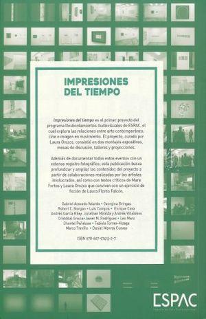 IMPRESIONES DEL TIEMPO