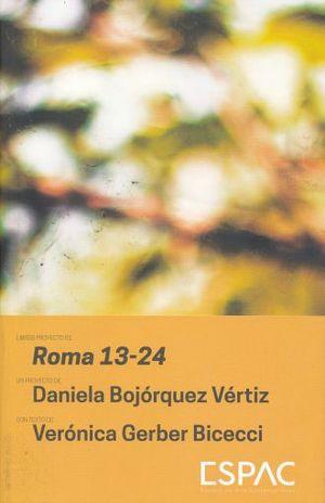 ROMA 13-24