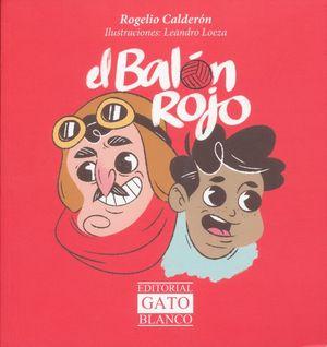 BALON ROJO, EL