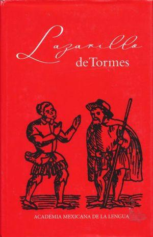 LAZARILLO DE TORMES / PD.