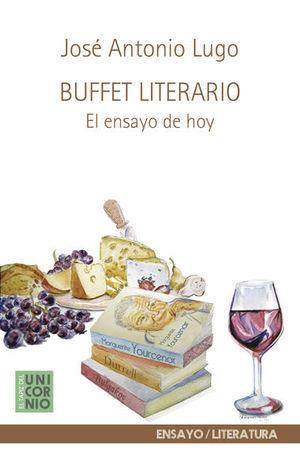 Buffet literario
