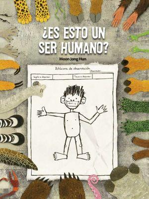 ES ESTO UN SER HUMANO / PD.