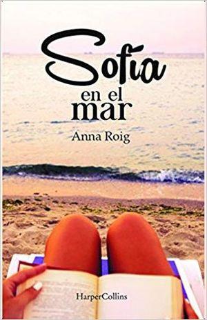 SOFIA EN EL MAR