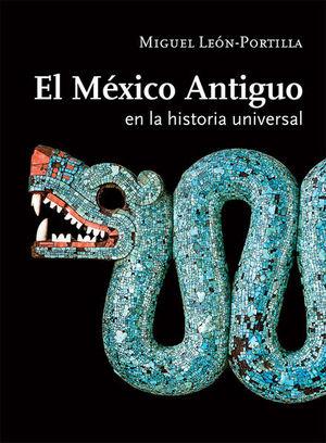 El México antiguo en la historia universal