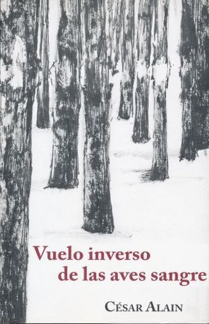 VUELO INVERSO DE LAS AVES SANGRE