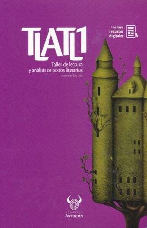 TALLER DE LECTURA Y ANALISIS DE TEXTOS LITERARIOS 1 (INCLUYE RECURSOS DIGITALES)