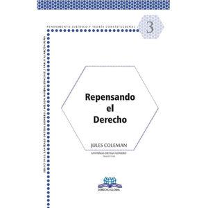 REPENSANDO EL DERECHO / VOL. 3