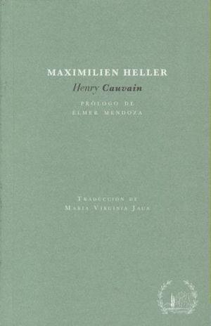 MAXIMILIEN HELLER