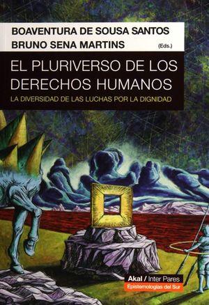 PLURIVERSO DE LOS DERECHOS HUMANOS, EL