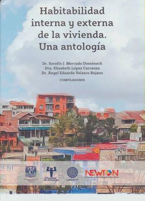HABITABILIDAD INTERNA Y EXTERNA DE LA VIVIENDA. UNA ANTOLOGIA / PD.