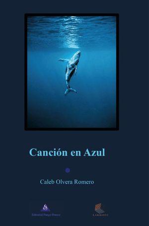 CANCION EN AZUL