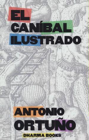 El caníbal ilustrado