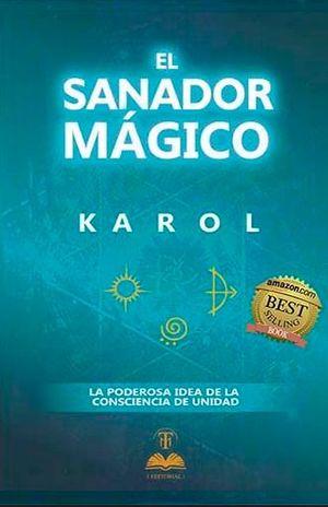 SANADOR MAGICO, EL / 2 ED.