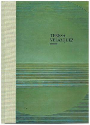 Teresa Velázquez / pd.