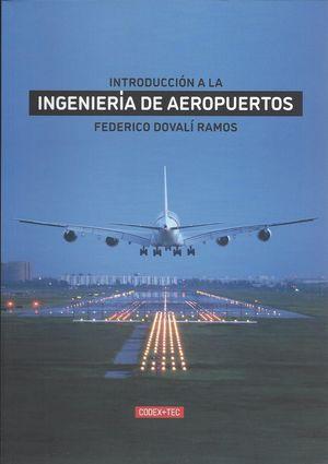 Introducción a la ingeniería de aeropuertos