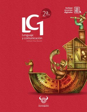 Lenguaje y comunicación 1 / 2 ed.