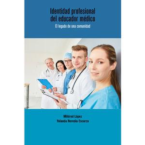 Identidad profesional del educador médico