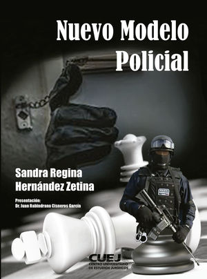 Nuevo modelo policial