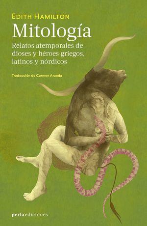 Mitología / 11 ed.