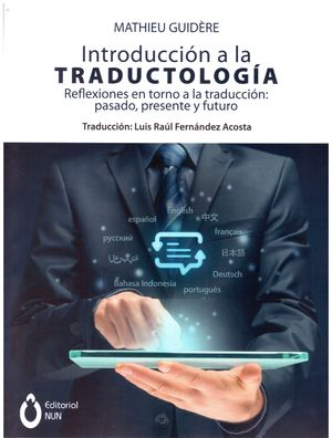 Introducción a la Traductología
