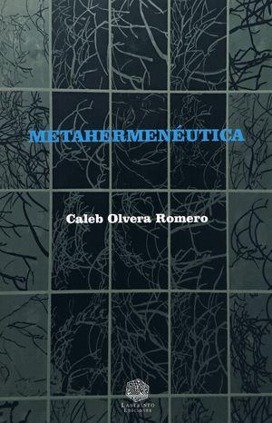 Metahermenéutica