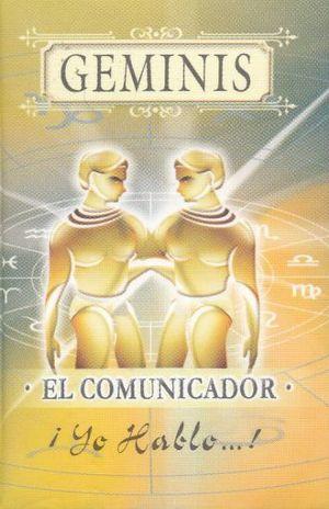 GEMENIS. EL COMUNICADOR / 3 ED. / PD. (MINILIBRO)