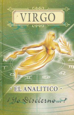 VIRGO. EL ANALITICO / 3 ED. / PD. (MINILIBRO)