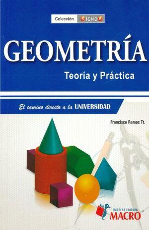 GEOMETRIA. TEORIA Y PRACTICA