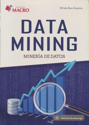 Data mining. Minería de datos